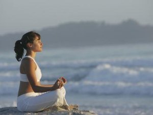 How to Breathe During Deep Breathing Exercises
