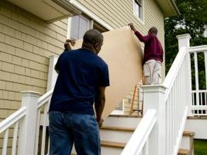 The Difference Between Home Improvement Loans