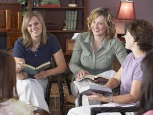 Duties of a Bible Study Group Coordinator