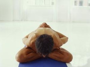 Bikram Yoga Causing Outer Thigh Numbness