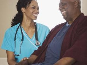The Difference Between LPN & CNA