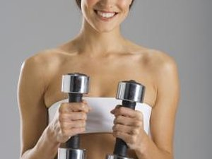Super-Toning Dumbbell Exercises