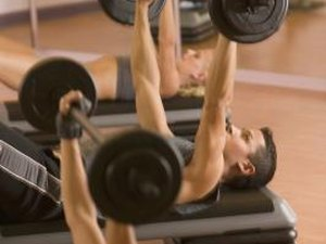 Bench Press Routines for Beginners to Get Stronger