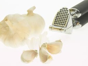 Health & Medicinal Benefits of Garlic