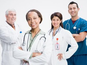 List of the Types of Medical Doctors