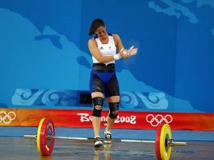 Safety In Powerlifting
