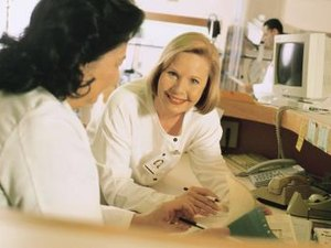 How Much Do You Make Annually for a Certified Medical Administrative Assistant (CMAA)?