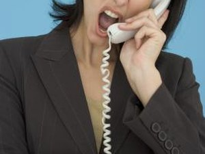 Putting a Boss on Notice for Workplace Bullying