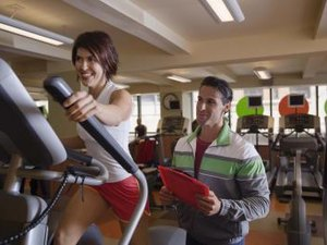 Does the Elliptical Strengthen the Biceps?
