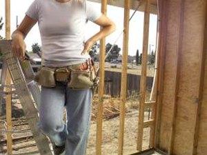 How to Become a Carpenter's Apprentice