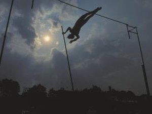 Pole Vaulting Workouts