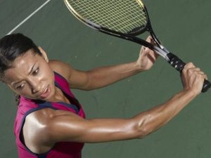 How to Strengthen Your Arms for Tennis