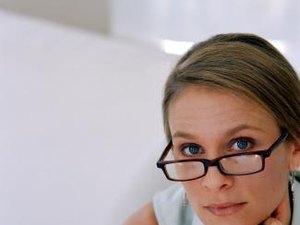 Job Description List for a Dispensing Optician