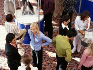 How Early Should I Get to a Job Fair?