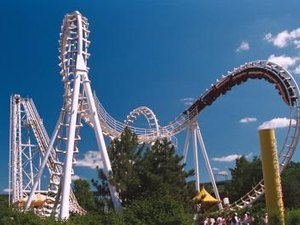 The Qualifications for a Theme Park Designer