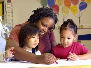 Characteristics of a Preschool Teacher