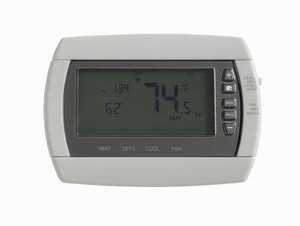 Optimal Settings for Programmable Thermostats