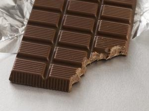 The Carbohydrates in Chocolate