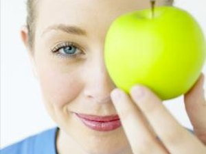 The Best Vitamins for Eye Health
