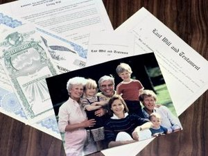 Family Investment Tips
