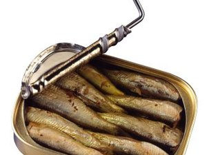 What Are the Benefits of Eating Sardines?