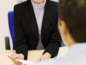 How to Answer What Is Your Educational Background on an Interview