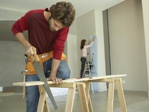 How to Borrow Money to Make Home Improvements