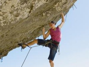 Does Rock Climbing Burn Fat?
