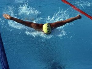 Do Strong Arms Make You a Better Swimmer?