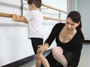 Dance Teacher Qualifications