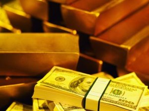 How to Buy Gold With an Investment Mindset
