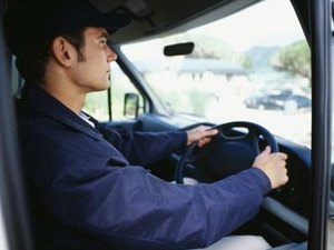 Cross Country Courier Driving Jobs