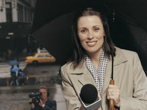 Career As a Broadcaster
