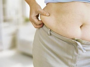 Does Drinking Water Flatten a Flabby Stomach?