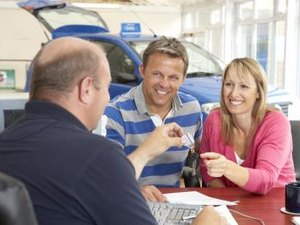 How to Buy a New Car or Used Car
