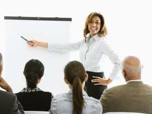The Do's and Don'ts of a Job Interview Technical Presentation