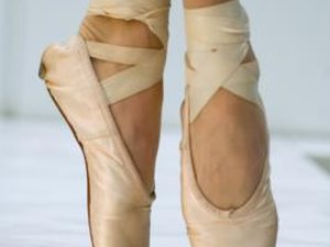 Toe Pointing Exercises for Dancing