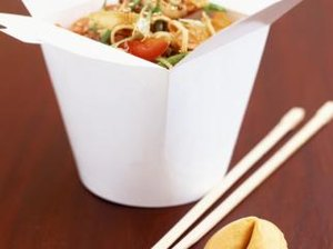 Lower Fat Choices for Chinese Food