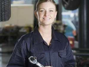 The Everyday Life of an Automotive Technician