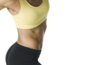 Exercises for the Abdomen, Buttocks & Thighs