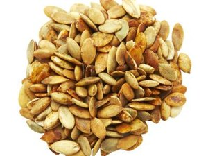What Vitamins Are in Pepita Seeds?