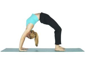 Themes for Back Bending Yoga Sequences