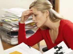 What Do I Do if My Job Is Overloading Me With Work?