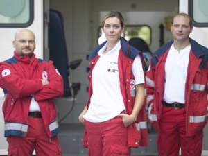 How to Be an Ambulance Technician