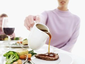 What Happens When Someone Is Gluten Intolerant?