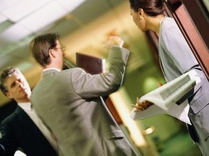 How to Recognize Workplace Abuse