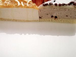The Nutrition in Cheesecakes