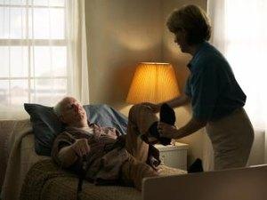 Safety Concerns for Visiting Nurses