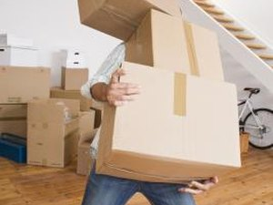 The Typical Cost of Moving