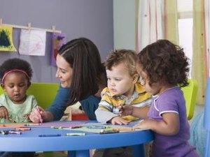 Job Availability for Preschool Teachers